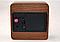 Часы электронные настольные с датчиком температуры и влажности LED VST-872S Original, фото 2