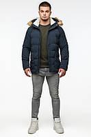 Зимняя брендовая куртка Braggart Youth 25780