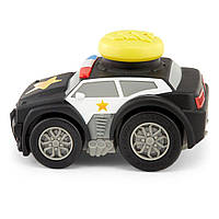 Машинка Little Tikes Slammin' Racers Полиция 647246 ТМ: Little Tikes