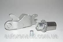 Ремкомплект колодок ручника на Фольцваген Крафтер 2006-> AUTO 100 4223