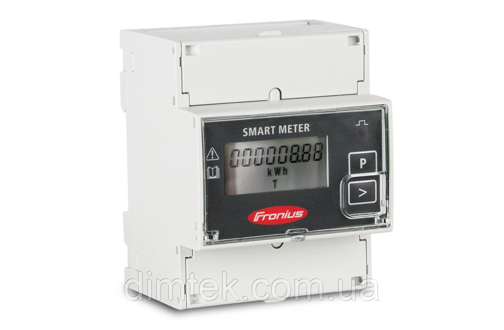 Лічильник Fronius Smart Meter 63A-3