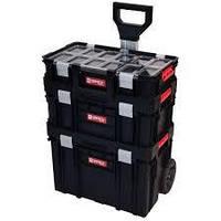 Ящики для инструмента и органайзеры Qbrick System (Польша)