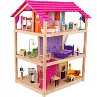 Кукольный домик Kidkraft Кукольный дом So Chic (65078)