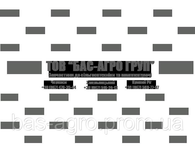 Диск высевающий (пшеница, шпинат, подсолнух) DN0618 / 22000215 Monosem аналог