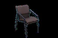 """Кресло для кафе Микс-Лайн """"Парма"""" Красный"""