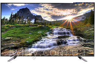 "Телевизор LED-TV 55""Smart-Tv Android 7.0 UHD-4k /DVB-T2/USB"