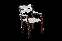 "Кресло для кафе Микс-Лайн ""Стелла"" Белый, фото 1"