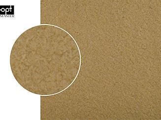Подошвенный каучук в листах, цв. бежевый №1, р. 50 см*120 см*10 мм