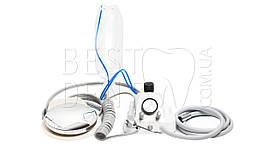 Портативная турбинная стоматологическая установка №1