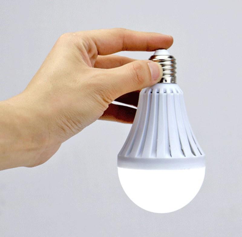 Светодиодная смарт-лампа 5 Вт  (комплект 2 шт.)
