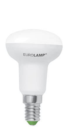 LED Лампа EUROLAMP EKO R50 6W E14 3000K, фото 2
