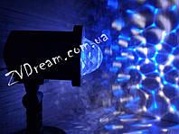 Уличный лазерный проектор полусферный RD-7189