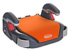 Автокресло-бустер для ребенка с подлокотниками Graco Booster (8E93OPSE), фото 9
