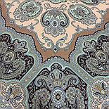 Арагонский 1277-16, платок из вискозы с подрубкой, фото 7