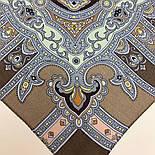 Арагонский 1277-16, платок из вискозы с подрубкой, фото 6