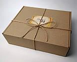 """Подарочный набор мужской """"Сегодня тебе можно все"""": шоколад, консервированные носки и печенье с предсказаниями, фото 9"""