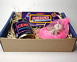 """Подарочный набор игра для взрослых """"Вечеринка"""" - игра-подарок для взрослых, фото 5"""