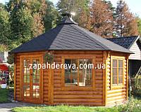 Блок-хаус Світловодськ ( блокхаус, блок хауз ), фото 1