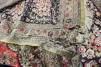 Реставрация ковров