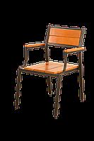 "Кресло для кафе Микс-Лайн ""Бристоль"" ТИК, фото 1"
