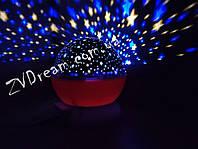 Ночник шар проектор звездное небо Star Master Dream