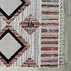 Ковер BILBAO Y523B 1,6Х2,3 МУЛЬТИКОЛОР прямоугольник, фото 4