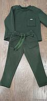 Детский спортивный костюм для мальчика. Любой цвет и размер. Ручная работа
