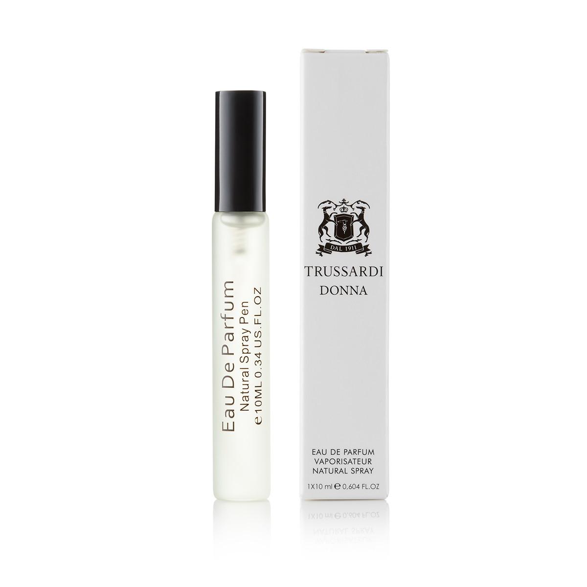 10 мл мини парфюм в ручкеTrussardi Donna (Ж) Д-82