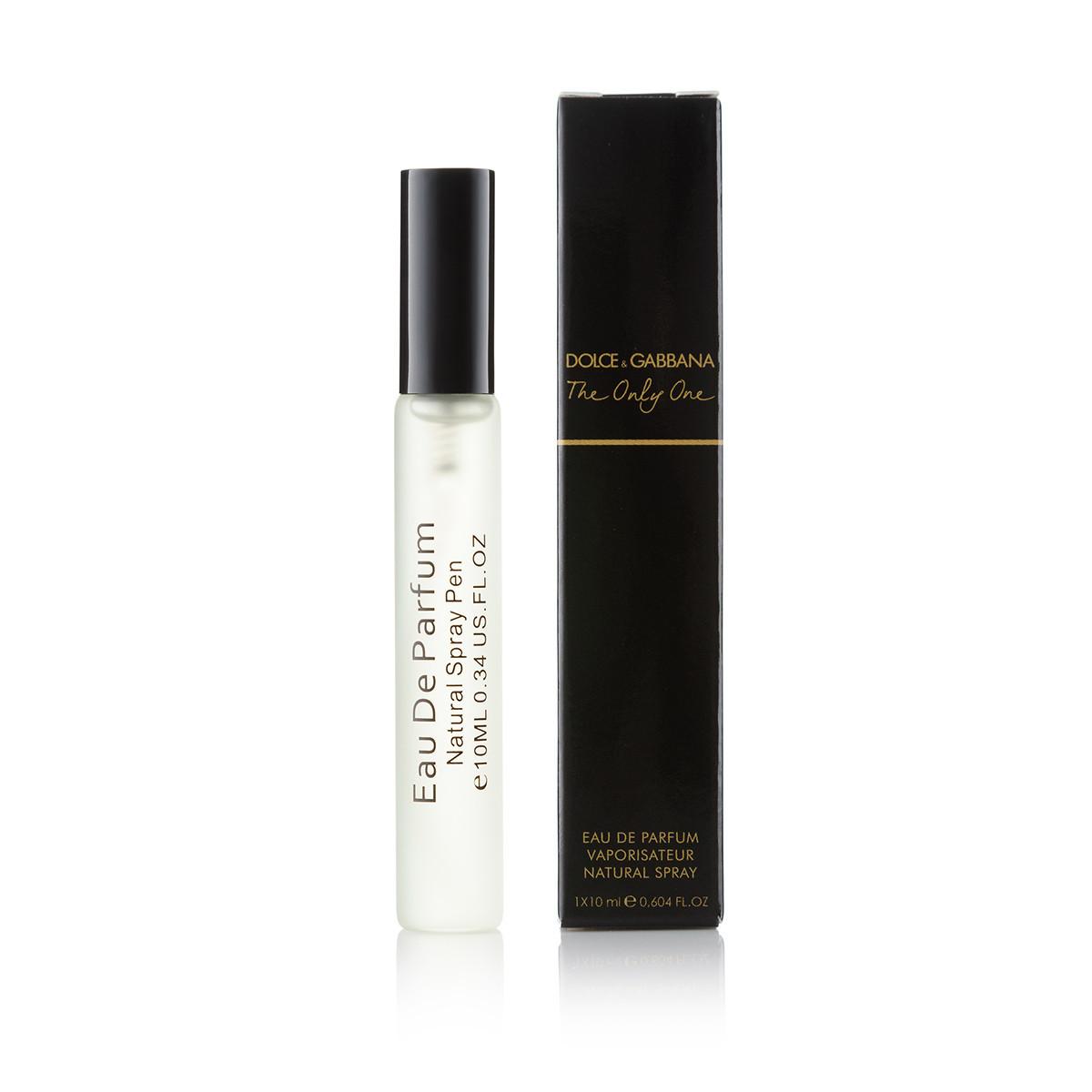 10 мл парфюм миниатюра в ручке Dolce&Gabbana The Only One (Ж) Д-31