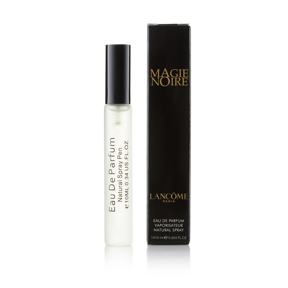 10 мл мини парфюм спрей Lancome Magie Noire (Ж) Д-60