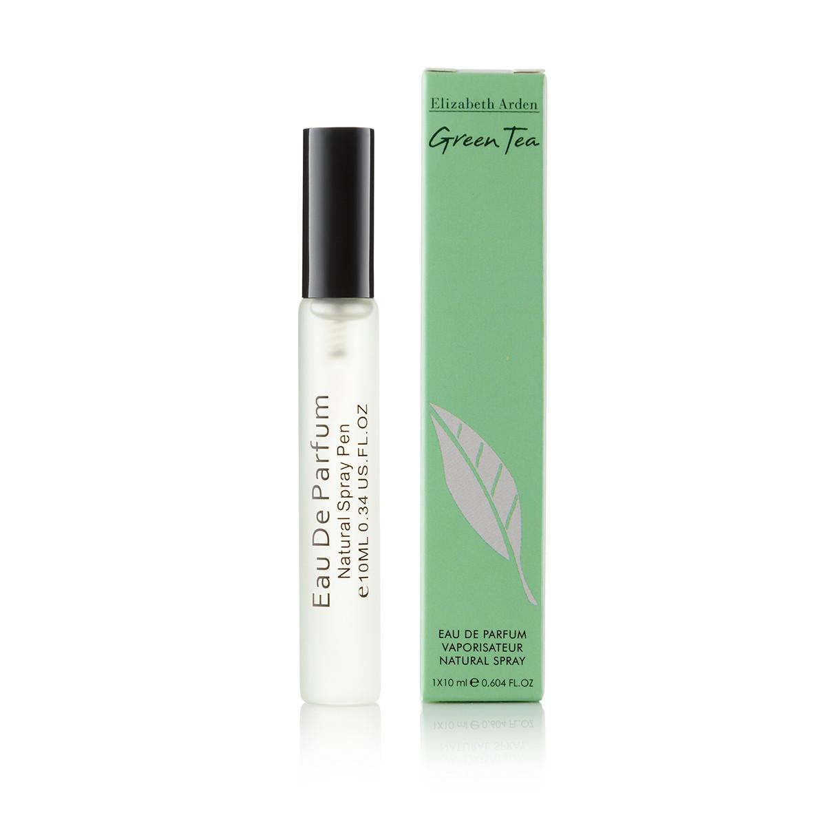 10 мл міні спрей парфуму Elizabeth Arden Green Tea (Ж) Д-32
