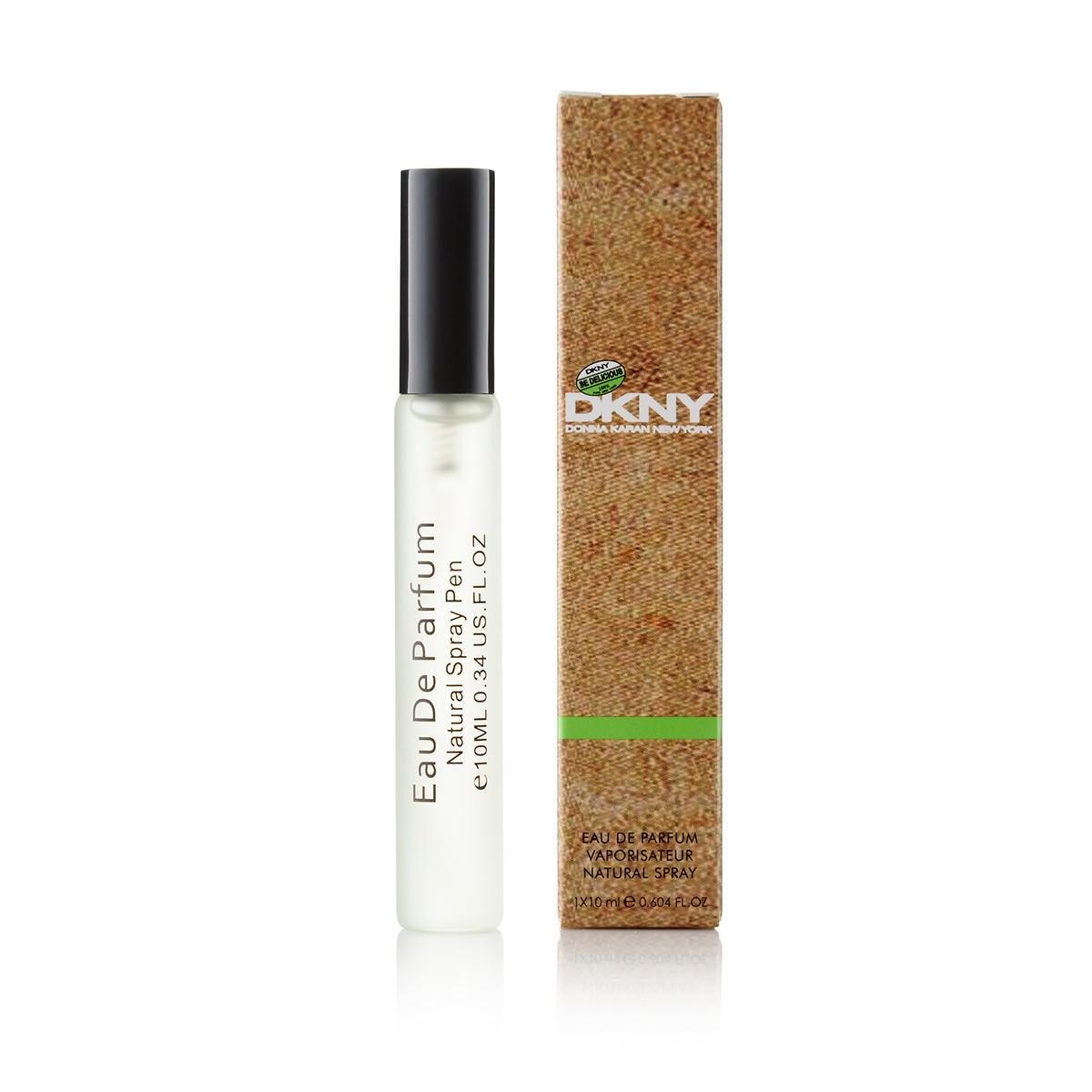 10 мл мини парфюм спрей Donna Karan DKNY Be Delicious (Ж) Д-28