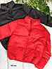 Короткая женская куртка 697 ген, фото 3
