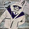 Короткая женская куртка 665 ген, фото 4