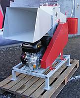 Бензиновый измельчитель веток Дровосек ДС-120-БД18 (10 м3/ч)
