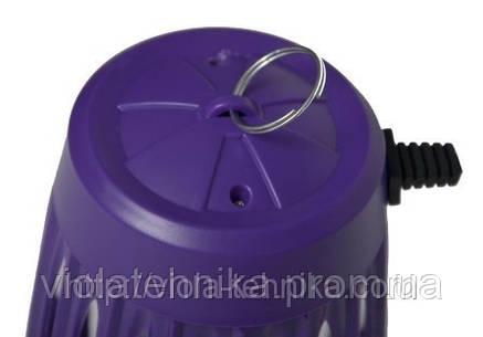 Уничтожитель насекомых HILTON 1924 MK Фиолетовый, фото 2