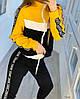 Спортивный женский костюм 712 ген, фото 3