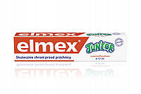 Детская зубная паста Elmex Junior  (6-12 лет), 75 мл