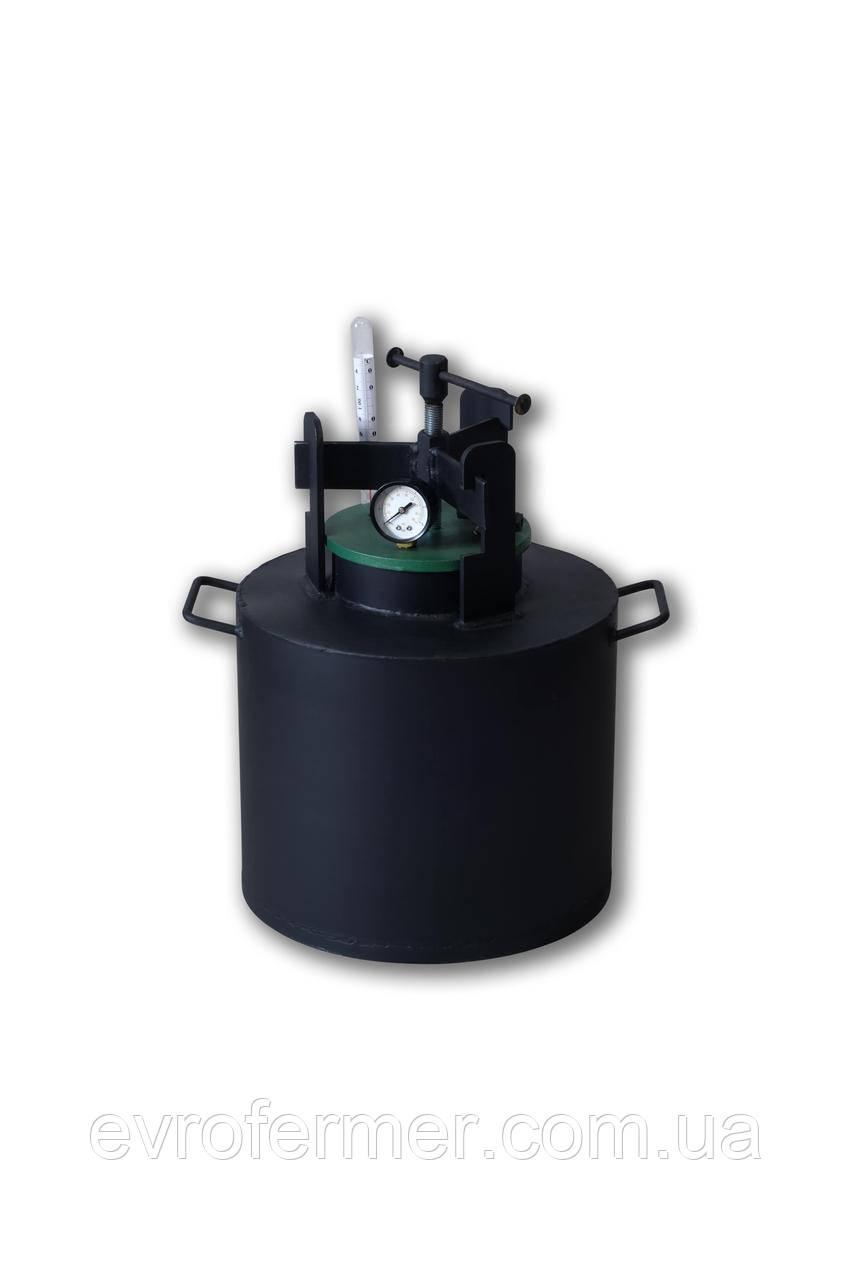 Автоклав бытовой для консервирования ЧЕ-8 газовый