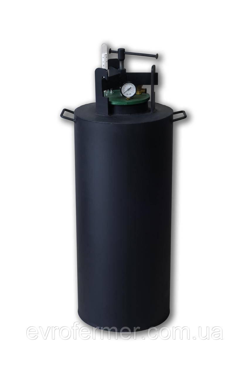 Автоклав бытовой для консервирования ЧЕ-40 газовый