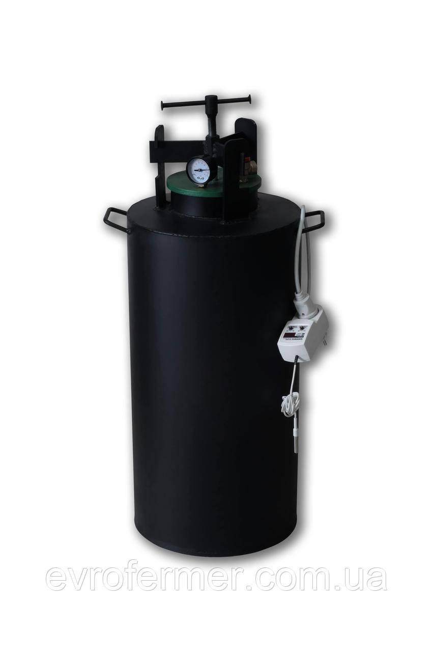 Автоклав универсальный бытовой для консервирования ЧЕ-32 electro