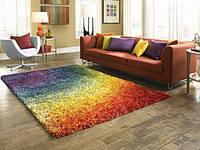 Покраска ковров