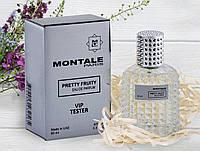 Тестер унисекс Montale Pretty Fruity Vip (Монталь Притти Фрутти) 60 мл