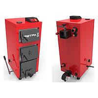 Твердотопливный котел Ретра-5М PLUS 25 кВт
