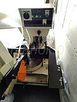 Metallkraft BMBS 300 320 H DG стрічкопильний верстат по металу ленточнопильный станок по металлу пила, фото 3