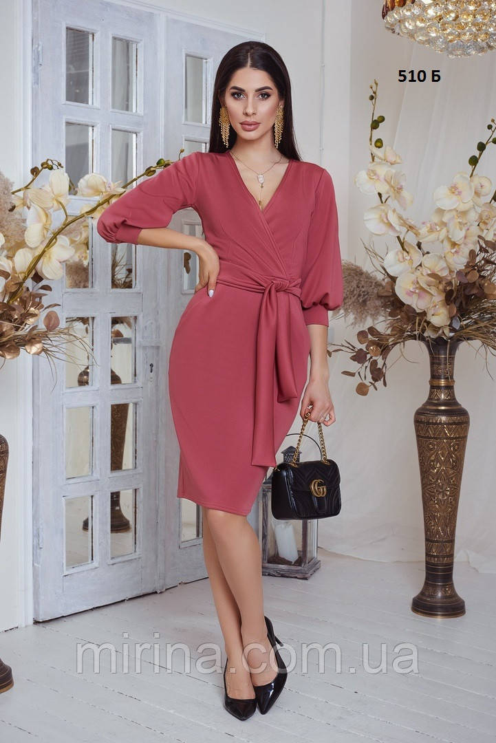 Женское платье 510 Б
