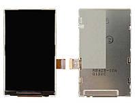 Дисплей (экран) для Sony Ericsson CK15, оригинал
