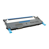 Картридж Samsung CLT-C409S cyan для принтера CLP-310, CLP-310N, CLP-315, CLP-315W, CLX-3170FN сумісний