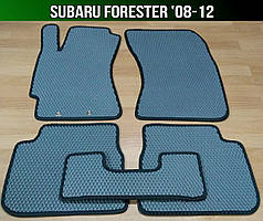 Килимки Subaru Forester '08-12