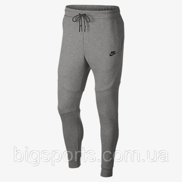 Штаны муж. Nike M Nsw Tch Flc Jggr (арт. 805162-063)